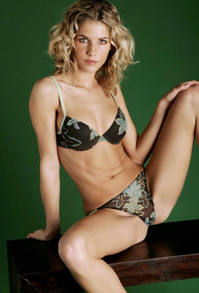 Beautiful Classy Blonde